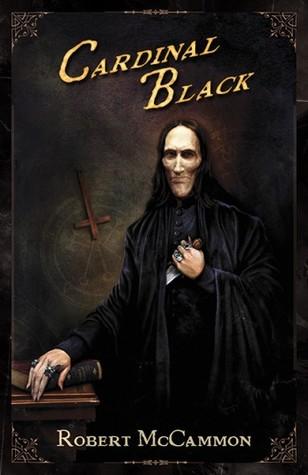 Cardinal Black - Matthew Corbett Book 7  - Robert McCammon