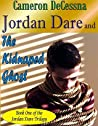 Jordan Dare and the Kidnapped Ghost