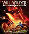 The Lost Staff of Wonders (Will Wilder, #2)
