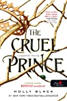The ​Cruel Prince – A kegyetlen herceg by Holly Black
