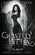 Chastely Bitten (Blood Alliance #1)
