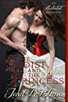 The Sadist and the Stolen Princess by Jenn LeBlanc