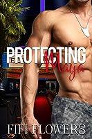 Protecting Maya (Alpha Detail Book 1)