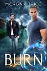 Burn (Witchbane #2)