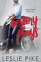Destiny Plays (Santini Series Novellas Book 2)