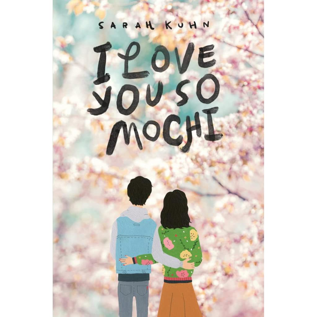 Image result for i love you so mochi book