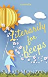 Literarily For Keeps  (Book Nerds and Boyfriends Collection #2)