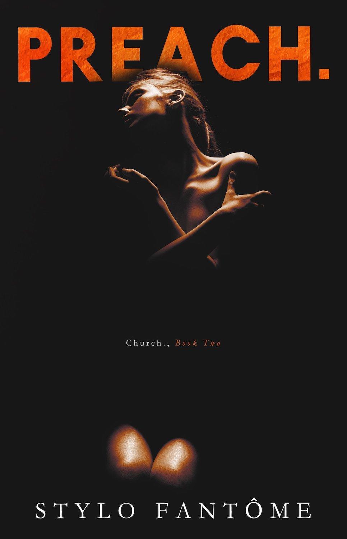 Stylo Fantome - Church 2 - Preach