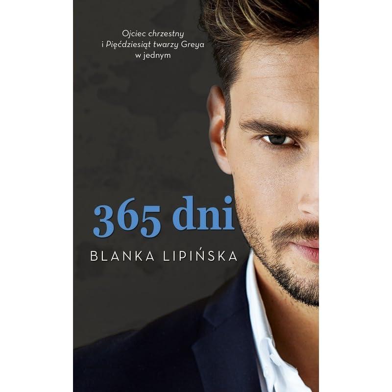 365 Dni 365 Dni 1 By Blanka Lipińska