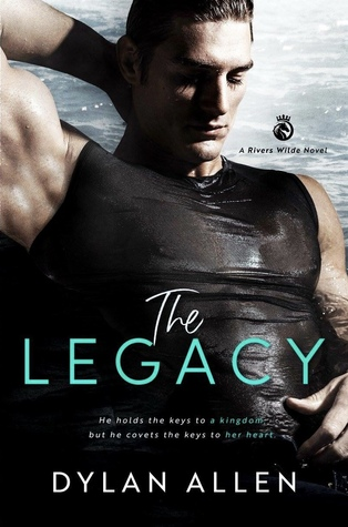 The Legacy (Rivers Wilde, #1)