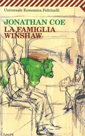 La famiglia Winshaw by Jonathan Coe