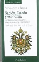 Nacion, Estado y Economia