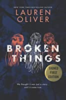 Broken Things