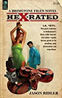 Hex-Rated (The Brimstone Files Book 1)