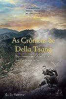 As crônicas de Della Tsang (Saga Acampamento Shadow Falls ao Anoitecer)