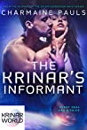 The Krinar's Informant