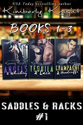 Saddles & Racks Series Boxed Set, Books 1-3