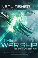 The Warship: Rise of the Jain, Book Two