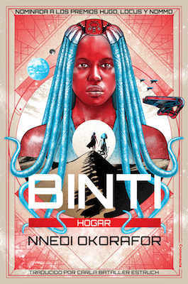 Hogar (Binti, #2)