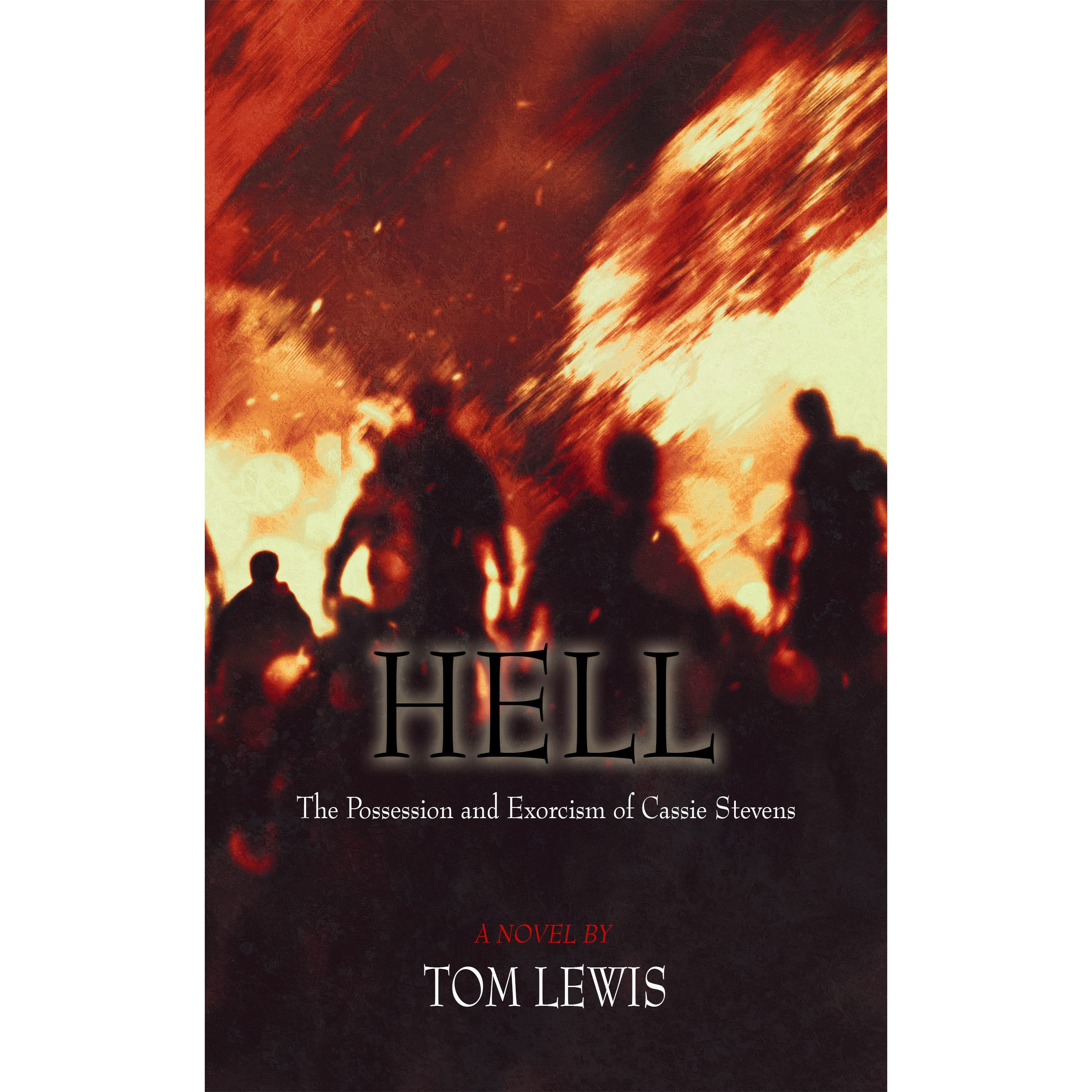 23 Minutes In Hell Ebook