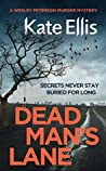 Dead Man's Lane (Wesley Peterson #23)
