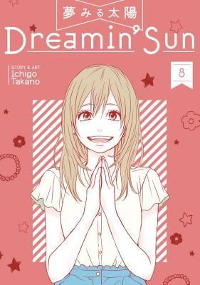 Dreamin' Sun, Vol. 8