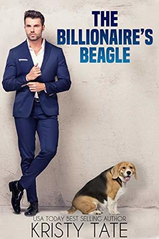 Book Review: The Billionaire's Beagle by Kristy Tate