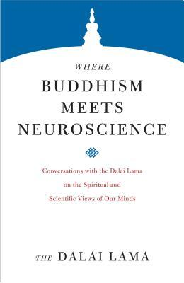 Where Buddhism Meets Neuroscience Conversations with the Dalai Lama on the  Our Minds