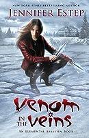 Venom in the Veins (Elemental Assassin, #17)