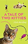 A Tale of Two Kitties: 2 cats, 1 man and a great big life-changing adventure
