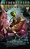 Unidentified Funny Objects 7 (UFO, #7)