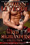 The Red Highlanders Collection: A Scottish Medieval Romance Bundle