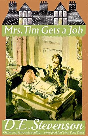 Mrs. Tim Gets a Job