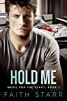 Hold Me - Music For The Heart - Book One