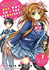 My Best Friend is Dense Harem Main Character-kun, But Why am I the Heroine?! Volume 1