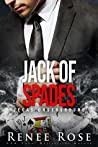 Jack of Spades by Renee Rose
