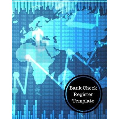 Bank Check Register Template Check Register By Insignia Accounts