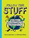 Follow Your Stuff: Who Makes It, Where Does It Come From, How Does It Get to You?