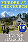Murder at the Church (Cottonwood Springs #2)