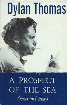 A Prospect Of The Sea And Other Stories And Prose Writings