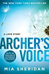 Book cover for Archer's Voice
