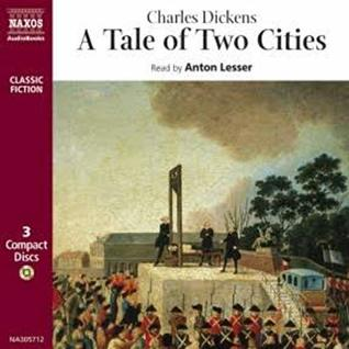 Book details A Tale of Two Cities(annotated)