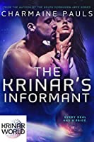 The Krinar's Informant