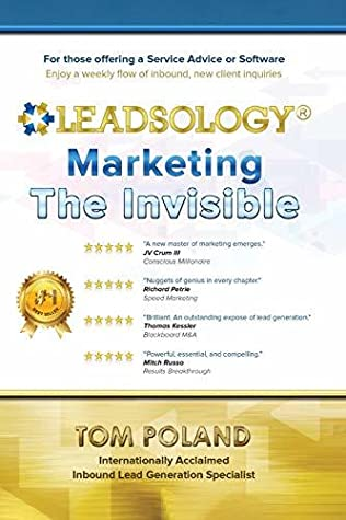Leadsology: Marketing the Invisible