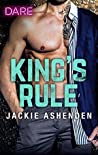 King's Rule (Kings of Sydney, #2)