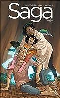 Saga, Tome 9 (Saga, #9)