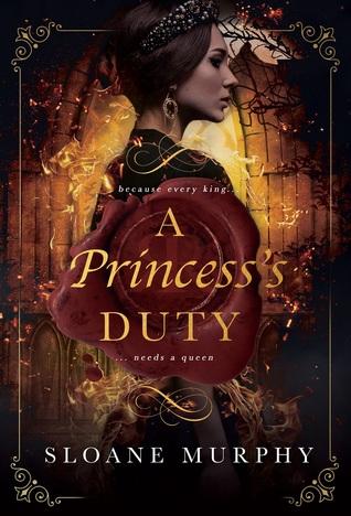 A Princess's Duty