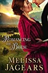 Romancing the Bride (Frontier Vows, #1)
