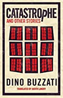 Catastrophe and Other Stories (Alma Classics)