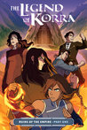 The Legend of Korra: Ruins of the Empire, Part One (Ruins of the Empire, #1)